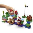 kép nagyítása LEGO Super Mario 71382 A Piranha növény rejtélyes feladata kieg