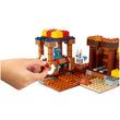 kép nagyítása LEGO Minecraft 21167 A kereskedelmi állomás
