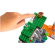 """kép nagyítása LEGO Minecraft 21166 Az """"elhagyatott"""" bánya"""