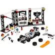kép nagyítása LEGO Speed Champions McLaren Mercedes box 75911
