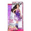 kép nagyítása Barbie: baba parti ruhában - 29 cm, többféle