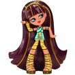 kép nagyítása Monster High: mini figura - többféle