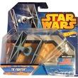 kép nagyítása Hot Wheels Star Wars csillaghajó 1 darabos készlet - többféle