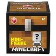 kép nagyítása Minecraft 1db-os figura csomag DWV