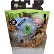 kép nagyítása Minecraft 3 darabos figura készlet - többféle