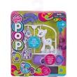 kép nagyítása Én kicsi pónim: POP divatos stílus póni készlet - többféle