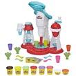 kép nagyítása Play-Doh csavart fagyigép gyurmakészlet