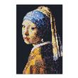 kép nagyítása Vasalható gyöngy - Gyöngyművészet Vermeer