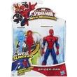 kép nagyítása Pókember: Ultimate Spiderman hálós akciófigura - többféle