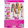 kép nagyítása Barbie szivárványhaj baba - 29 cm, többféle