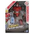 kép nagyítása Transformers Álruhás robotok: Hero Mashers robot - többféle