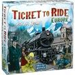 kép nagyítása Ticket to Ride Europe társasjáték