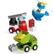 kép nagyítása LEGO® DUPLO Első autós alkotásaim 10886