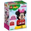 kép nagyítása LEGO® DUPLO Első Minnie egerem 10897