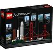 kép nagyítása LEGO® Architecture San Francisco 21043