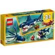 kép nagyítása LEGO® Creator Mélytengeri lények 31088