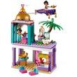 kép nagyítása LEGO® Disney Princess Aladdin és Jázmin 41161