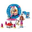 kép nagyítása LEGO® Friends Olivia hörcsögjátszótere 41383