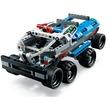 kép nagyítása LEGO® Technic Rendőrségi üldözés 42091
