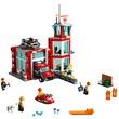 kép nagyítása LEGO® City Tűzoltóállomás 60215