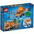 kép nagyítása LEGO® City Szemetes autó 60220
