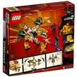 kép nagyítása LEGO® Ninjago Az aranysárkány 70666
