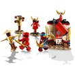 kép nagyítása LEGO® Ninjago Kolostori kiképzés 70680