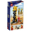kép nagyítása LEGO® Movie Emmet triciklije 70823