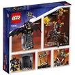 kép nagyítása LEGO® Movie Harcra kész Batman és Fémszakáll 70836