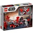 kép nagyítása LEGO® Star Wars Elit testőr harci csomag 75225