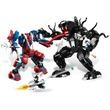 kép nagyítása LEGO® Super Heroes Pók robot vs. Venom 76115