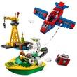 kép nagyítása LEGO® Super Heroes Pókember gyémántrablás 76134