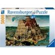 kép nagyítása Brueghel: Bábel tornya 5000 darabos puzzle