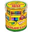 Crayola: 80 darabos rajzkészlet hengerben Itt egy ajánlat található, a bővebben gombra kattintva, további információkat talál a termékről.