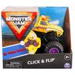 kép nagyítása Monster Jam lendkerekes kisautó - 1:43, többféle