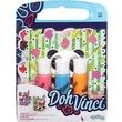 kép nagyítása Play-Doh Doh Vinci 3 flakonos utántöltő készlet - többféle