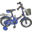 kép nagyítása Lofty kerékpár kontrafékkel - 12 inch, többféle