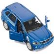 kép nagyítása SIKU BMW X5 terepjáró motorral 1:55 - 2547