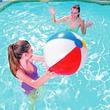 kép nagyítása Csíkos strandlabda - 51 cm