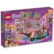 kép nagyítása LEGO® Friends Tengerparti vidámpark 41375
