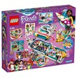 kép nagyítása LEGO® Friends Mentőhajó 41381