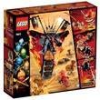 kép nagyítása LEGO® Ninjago Tüzes Agyar 70674