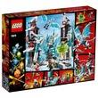 kép nagyítása LEGO® Ninjago A cserbenhagyott császár vára 70678