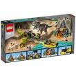 kép nagyítása LEGO® Jurassic World T-Rex és Dino-Mech 75938