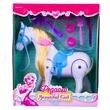 kép nagyítása Pegasus - ló 16 cm