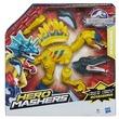 kép nagyítása Jurassic World: Hero Mashers hibrid dínó készlet - többféle