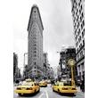 kép nagyítása Flatiron Building, New York 500 darabos puzzle