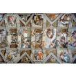 kép nagyítása A Sixtus-i kápolna 5000 darabos puzzle