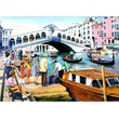 kép nagyítása Velence 1000 darabos puzzle