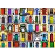 kép nagyítása A világ ajtói 1000 darabos puzzle